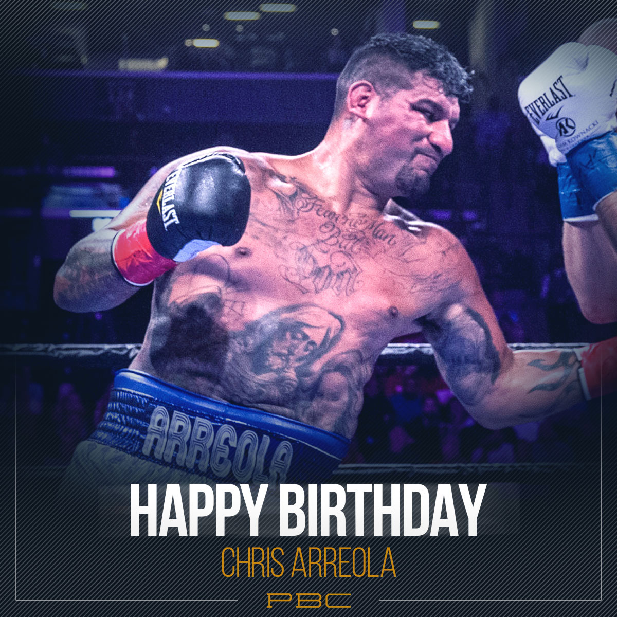 LIKE & RETWEET to wish Heavyweight title challenger and fan favorite @nightmareboxing a Happy Birthday! #TeamNightmare #PBCBirthdays 🇲🇽 🇺🇸