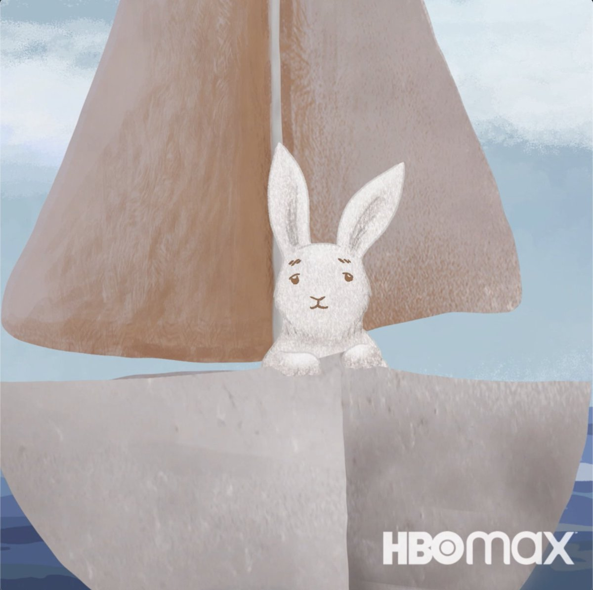 Once there was a little bunny who wanted to run away. A timeless classic animated to life with music by @MariahCarey, @mrskimyadawson, @ziggymarley and more. Narrated by @TraceeEllisRoss, The Runaway Bunny is streaming March 25 only on HBO Max.