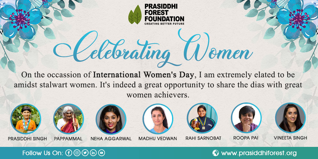It's indeed a great opportunity to share the dias with great women achievers.  #celebratingwomen #women #womenpower #womensday #womensdaycelebration #womenachievers #prasiddhi #prasiddhiforest #tree #fruit #fruitforest #greenrevolution #greenearth #greenindia #carringtree