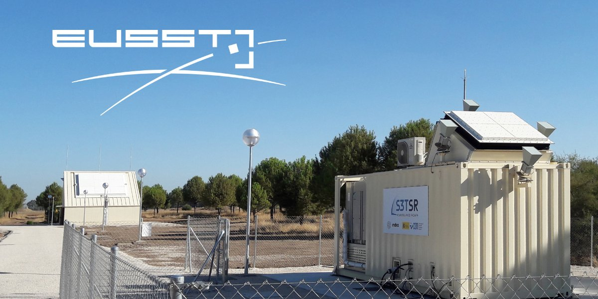 Image for the Tweet beginning: #EUSST's sensors network help protect