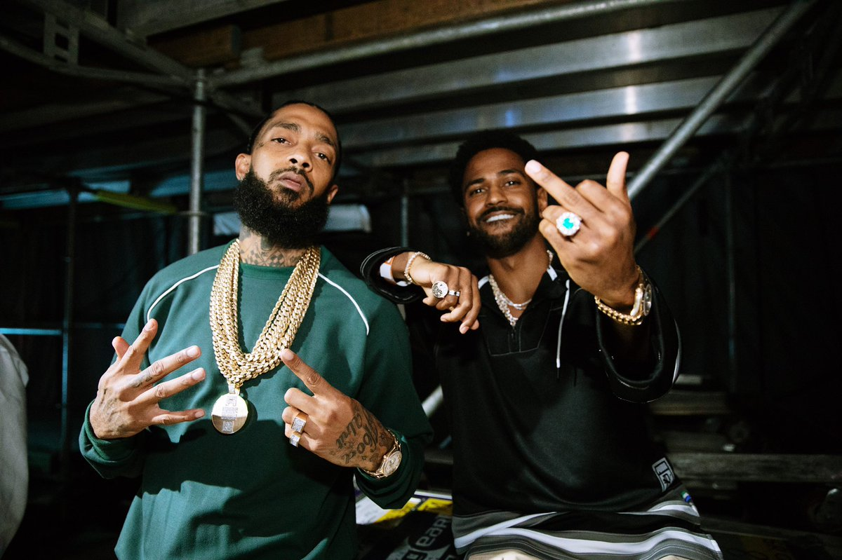 DEEP REVERENCE VIDEO TODAY @ NOON LA TIME/ 3 PM DETROIT TIME. LOVE TO THE REALEST EVER @NipseyHussle 💙🙏🏾🏆🏁