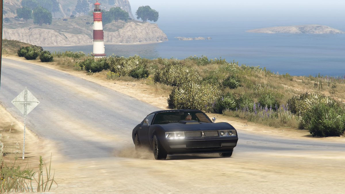 Phoenix by the Sea  #GTAOnline