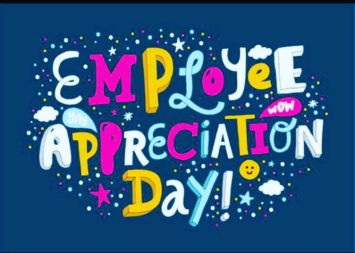 Say something KIND NOW before it is too late to show your appreciation for those on your team! 👏🏻👏🏻👏🏻It can sound just like this: Thank you for everything you do consistently. I appreciate you.  You'll be surprised what a word of gratitude does for morale.#employeeappreciationday