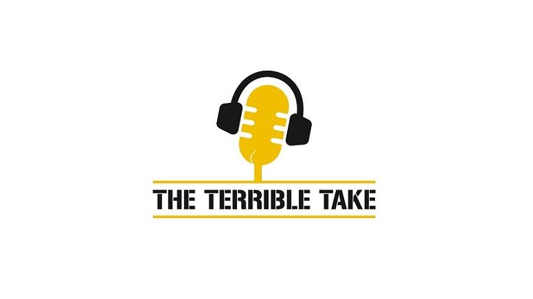 Listen: The Terrible Take (Episode 5)  #Steelers #NFL #HereWeGo