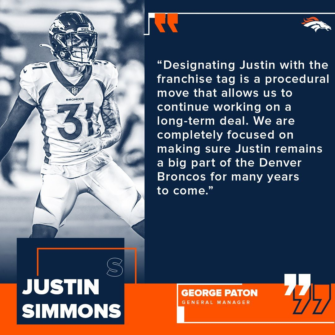 "#Denver Broncos: ""We are completely focused on making sure Justin remains a big part of the Denve...       #AmericanFootballConference #AmericanFootballConferenceWestDivision #Broncos #Colorado #DenverBroncos #Football #NationalFootballLeague #NFL"