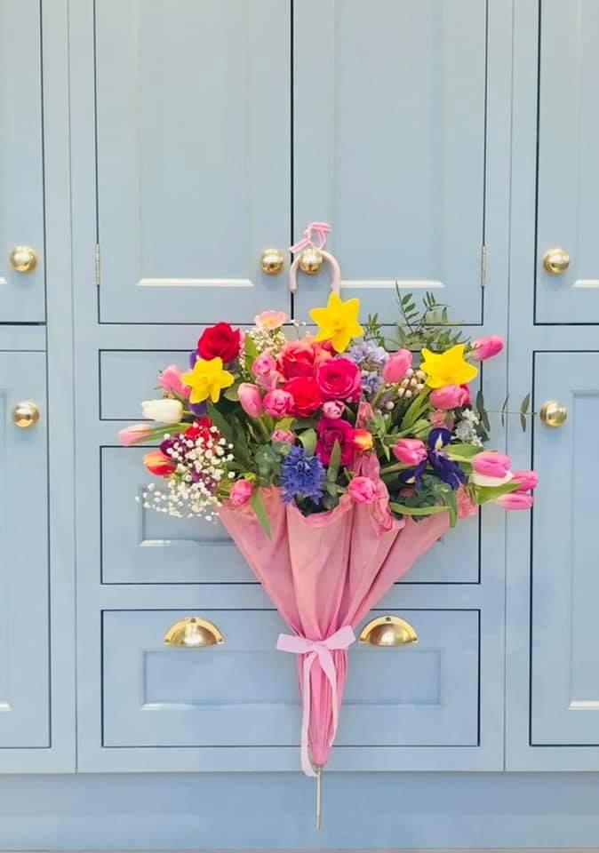 RT @DLoUCGy91ms9128: Saturday flowers ☂️🌸🌿🌼🌷🍃💫good morning my dear friends🐛🌾🌻🐝 https://t.co/JDXI5yeH49