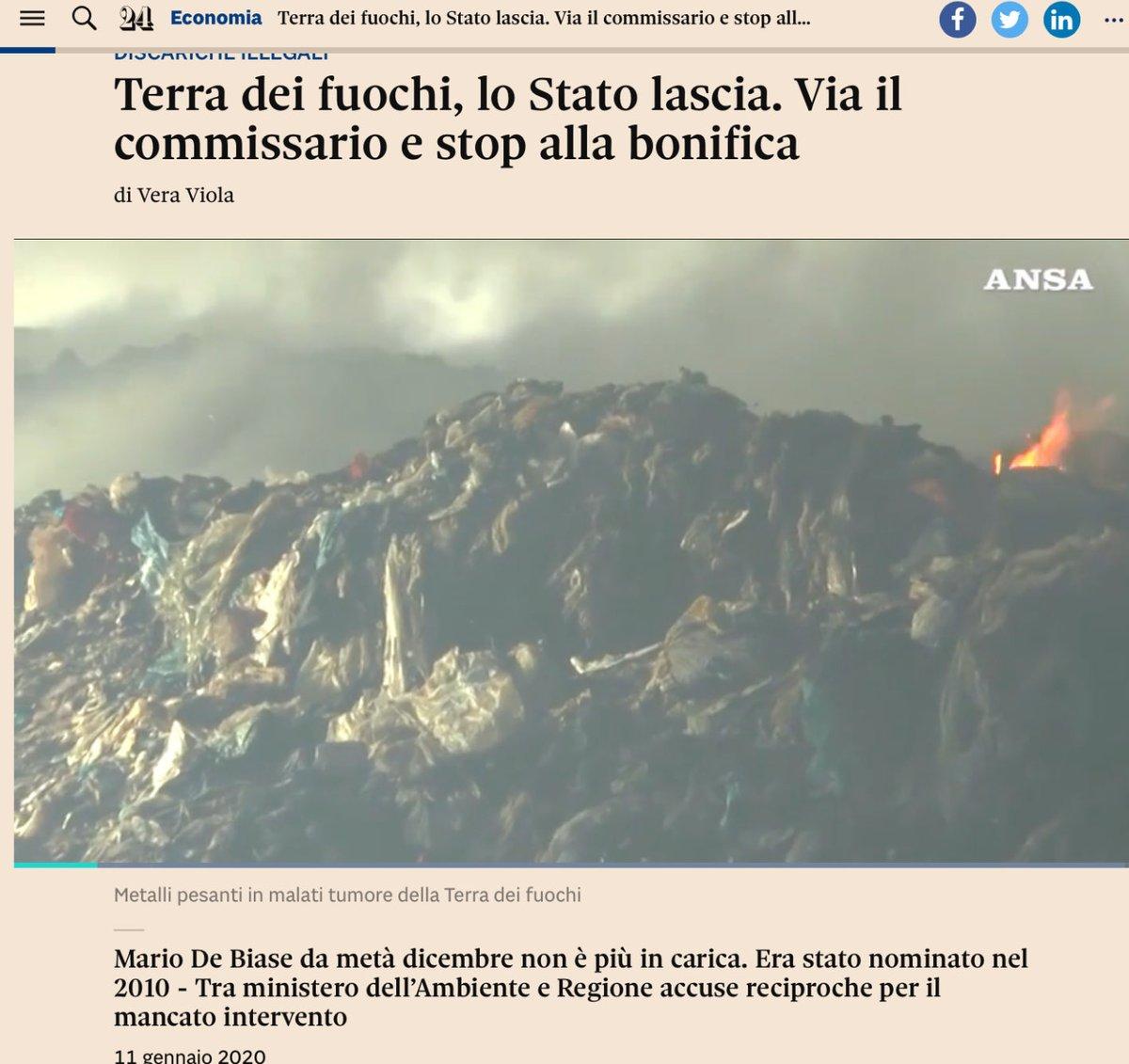 #DeLuca