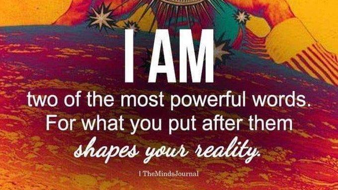 #IAmFree #IamPossible #Iambecoming #IAm #powerful #YouAreWorthIt #YouAreLoved #Destiny #future #bepositive #positivity #PositiveVibesOnly