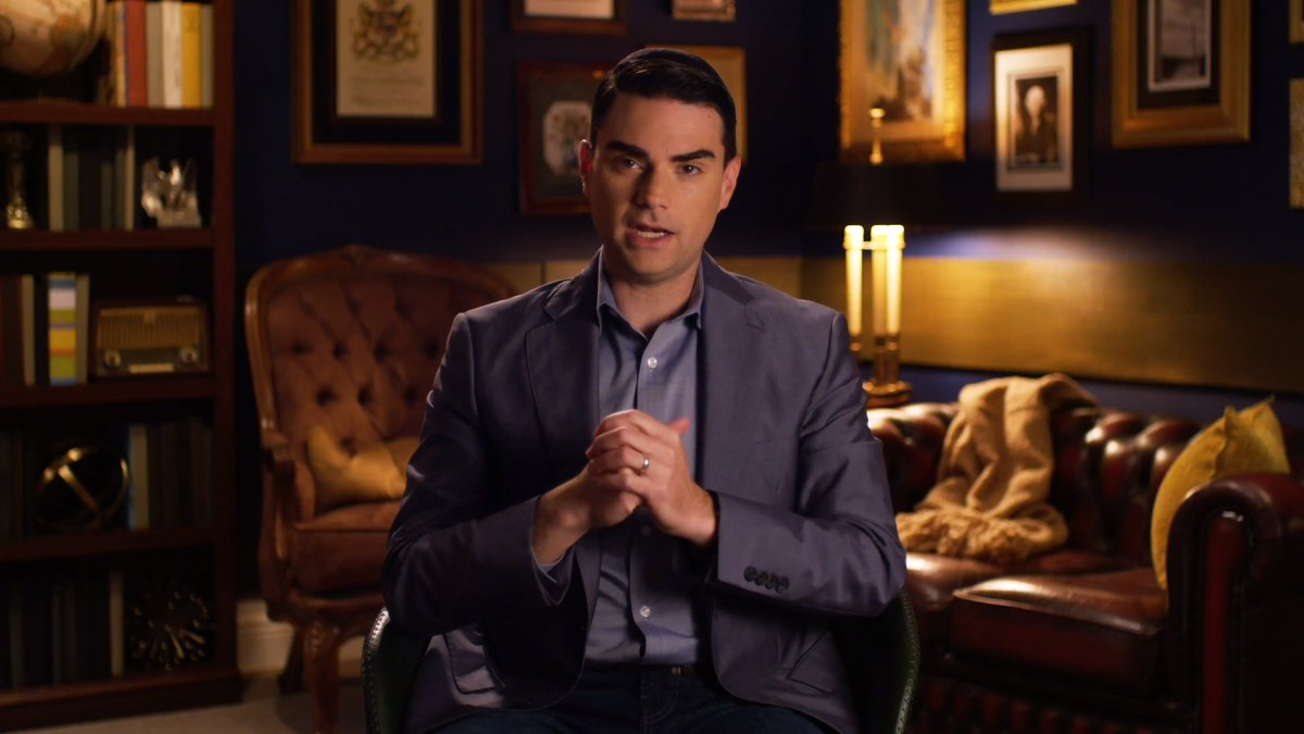 The first episode of Debunked is out now for DW members! @benshapiro breaks down what happens when you raise the minimum wage. Tune in for the 2nd episode later today! Get 25% off memberships with code: Debunked Join here: utm.io/uc8UQ