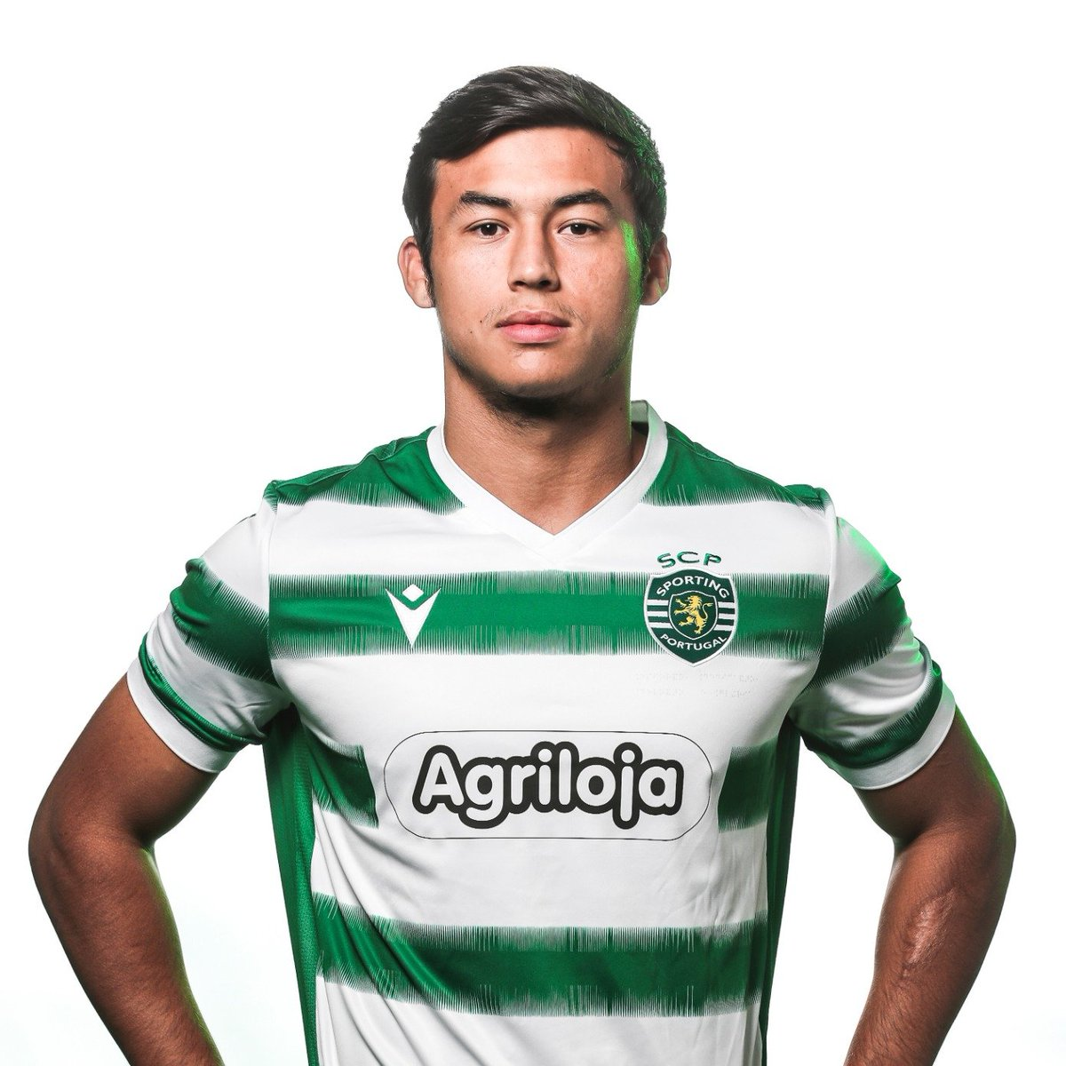 @Sporting_CP's photo on Marco