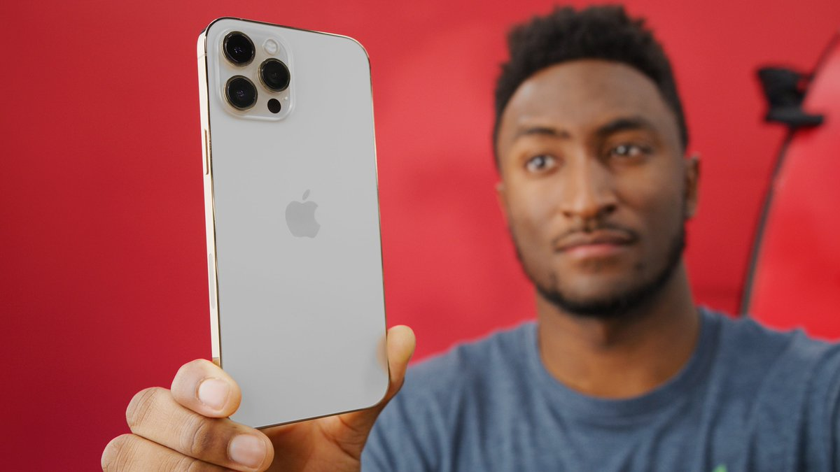 NEW VIDEO - What I REALLY Think of the iPhone!