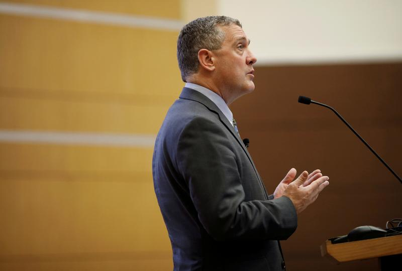 Fed's Bullard: Not particularly worried by rise in Treasury yields