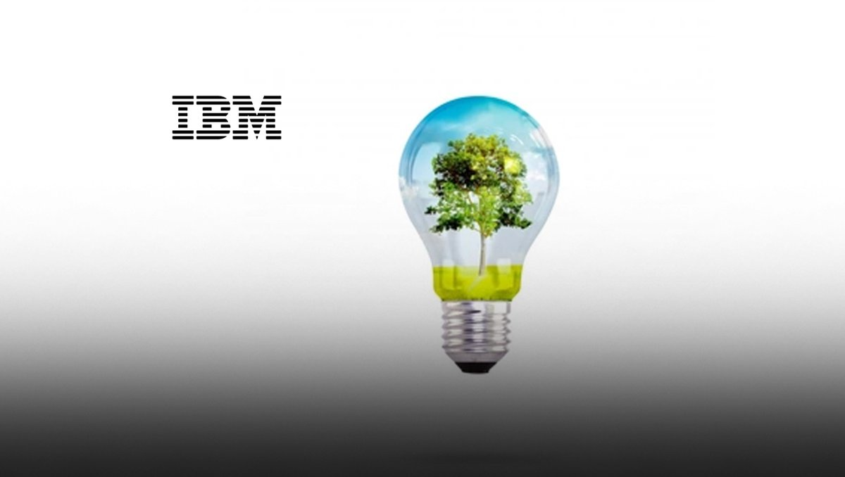 IBM committed to net zero greenhouse gas emissions by 2030,  furthering our longstanding work to address the global #climatecrisis. Learn more: