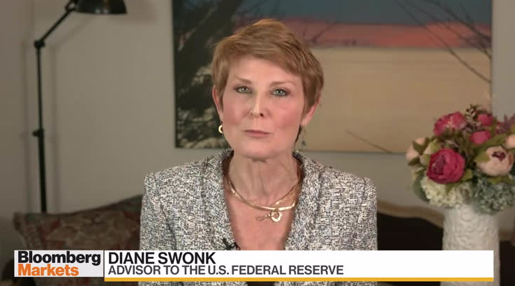 Digital shift could automate more employees out of the economy: U.S. Fed advisor bnnbloomberg.ca/video/~2154803