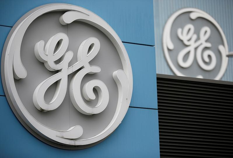 General Electric shares burn bright on recovery bets