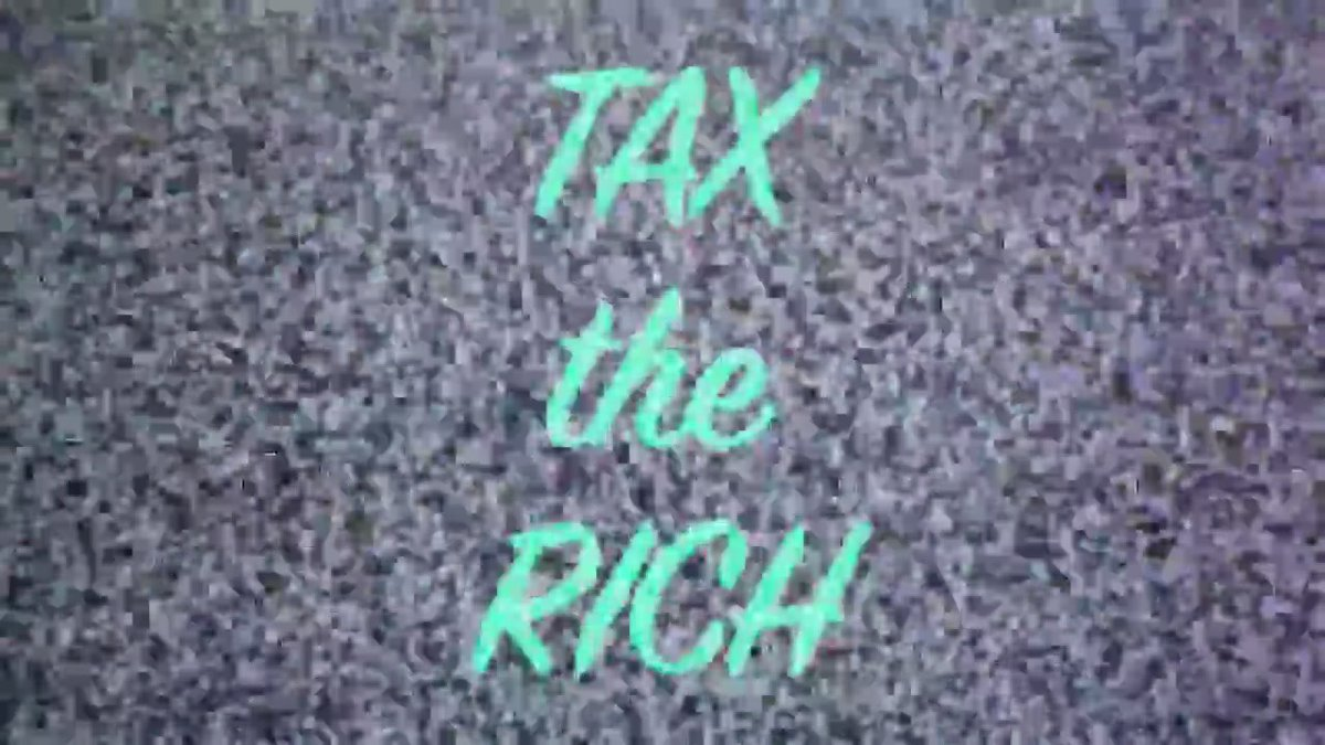 ICYMI: I joined @SenWarren and @CongBoyle to introduce a wealth tax that will only affect the richest 0.05% — but will generate $3 trillion for our communities.   It's time for the ultra-wealthy to finally pay their fair share.