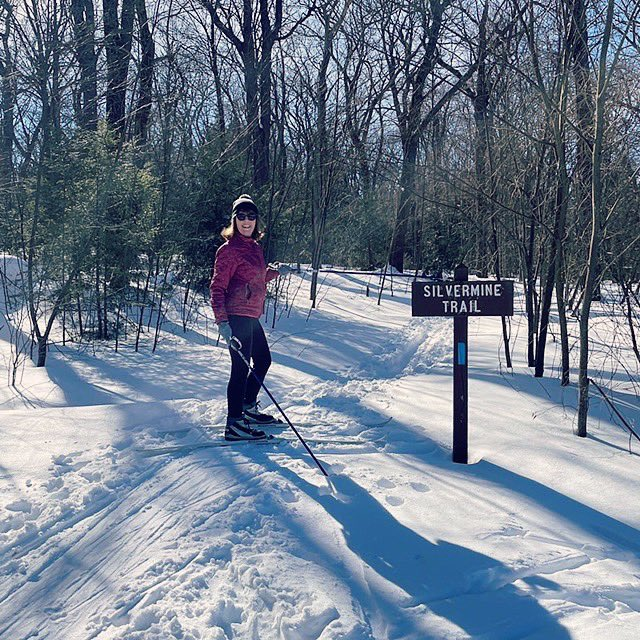 Thanks to our amazing #Volunteers for sharing these great VOLUNTEER #HIGHLIGHTS – • Volunteer Patti Day has been cross-country #skiing this winter at @LaurelMTSki! • Volunteer Mikki Bitzer wanted everyone to know that her arm is healed, and she is back to #boxing!