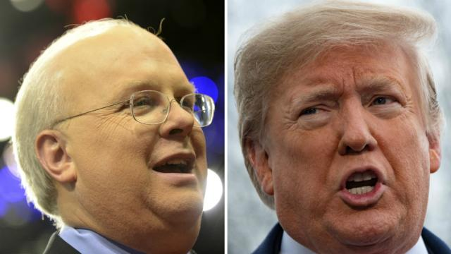 @thehill's photo on Karl Rove