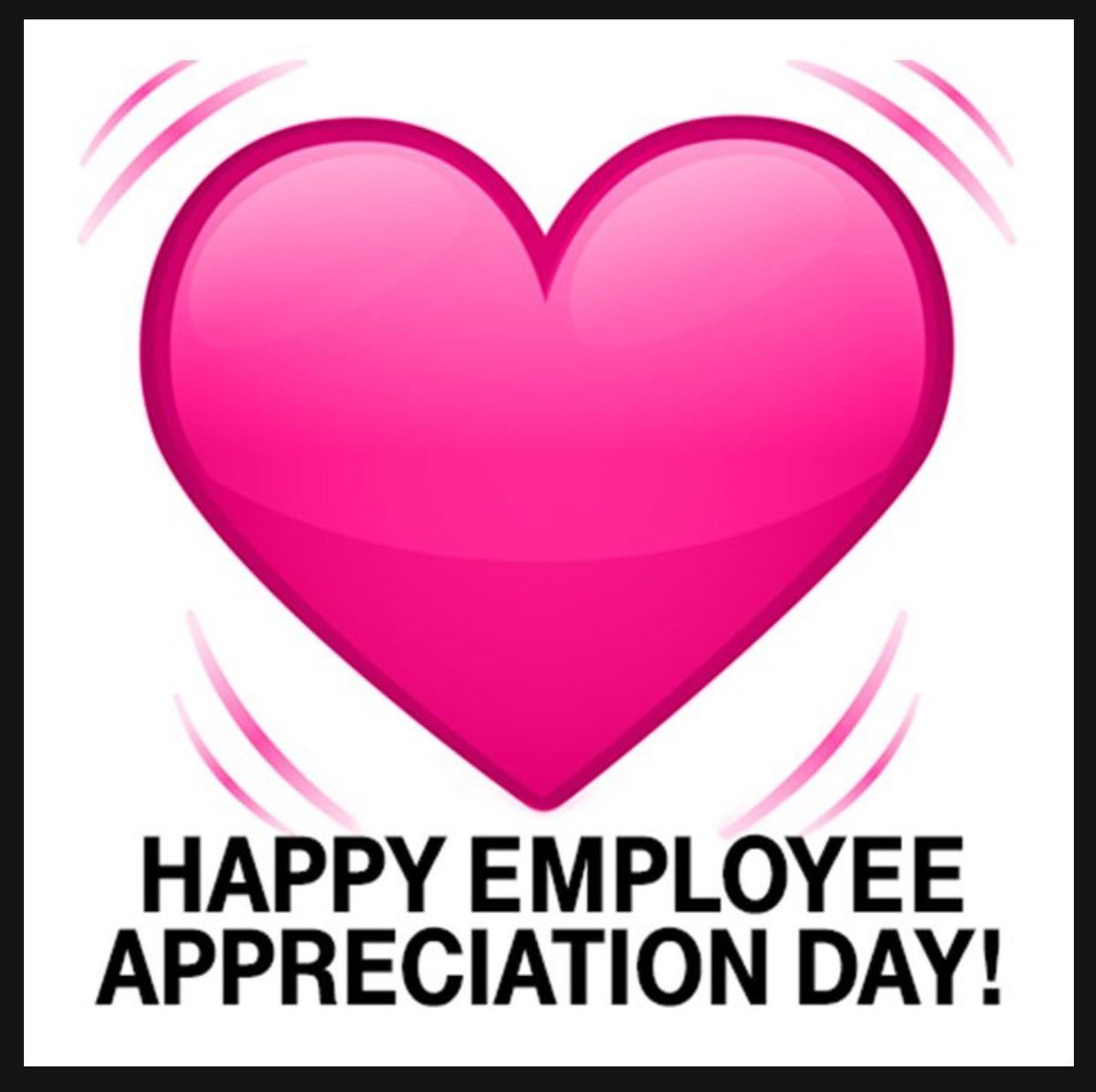 Happy Employee Appreciation Day to all our hardworking teams at @TMobile especially our Small Town Rural Team! I could not be more proud and thankful that we can work together each day. @richgarwood @JonFreier