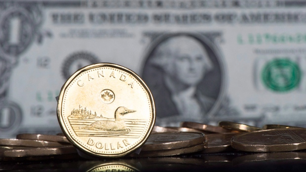 Home Economics: As loonie soars, greenback stocks might provide bigger bang for your buck bnnbloomberg.ca/1.1573035