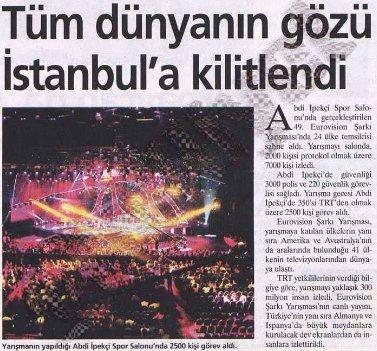 Eurovisn_Turkey photo