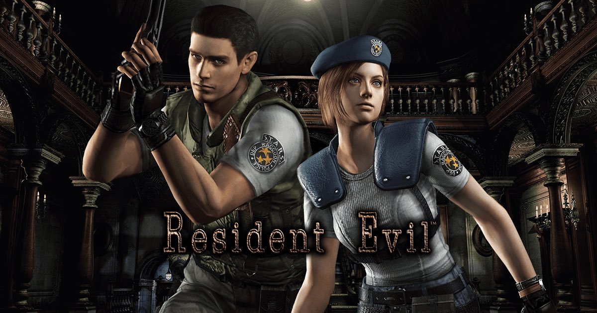 I've made my pic for my next series. I'll be playing the classics/remasters/remakes and complaining about the movies hahaha #ResidentEvil #RE25 #REShowcase #CAPCOM #xbox #youtubegaming #youtube #gamer #gamingcommunity #subscribe @YouTubeGamingCC @PromoteAMGamers @HelpYTubersGrow