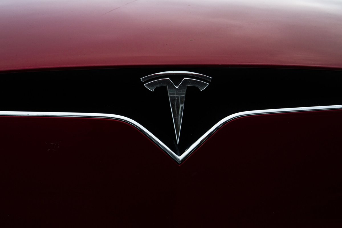 When Tesla tumbles, it drags down so many stock-market dreams bnnbloomberg.ca/1.1573031