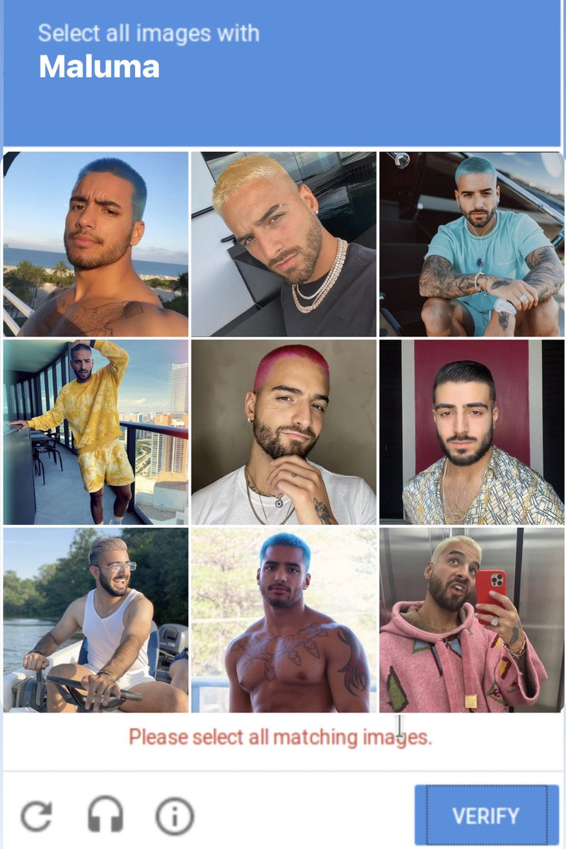 Replying to @A_Stackss: @dombeeef @reizzla These things are getting out of control 😅🤯 @maluma