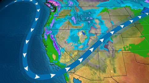 Pattern Shift Ahead for the West
