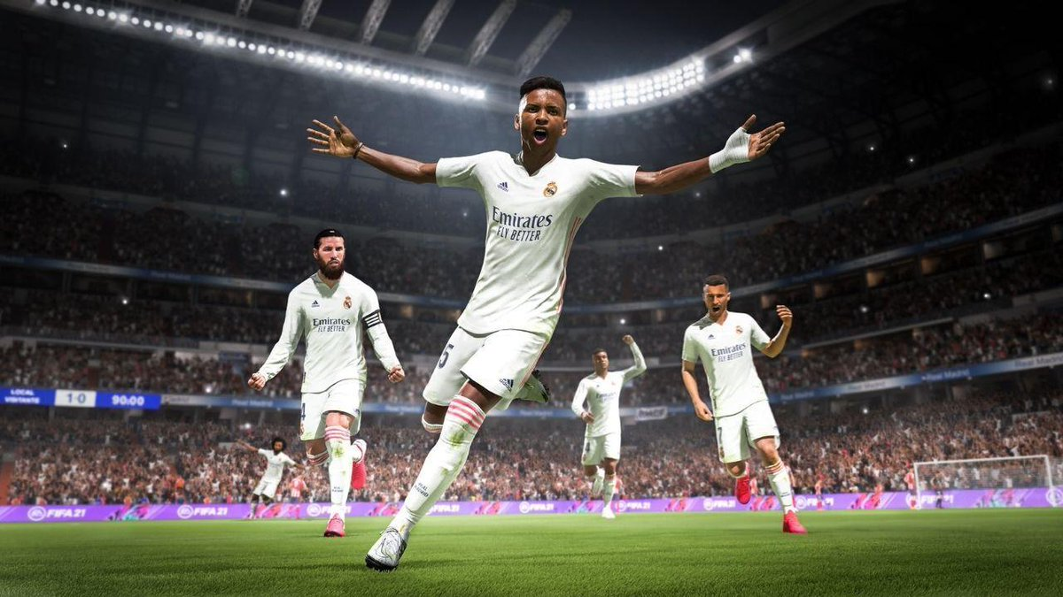 FIFA 21, Call of Duty, and Grand Theft Auto V topped the most-downloaded charts for February. See the full lists for PS5, PS4, and PS VR: