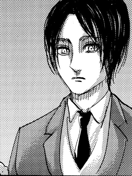 Wait, so you're telling me, Mikasa cut Eren's hair??😭❤️ DAAMMMNNN THEIR LOVE LANGUAGE SAYS IT ALL. THEY BE LIVING QUARANTINE LIFE AS WELL THO LMAO  2mths ago VS. Present  #aot138spoilers #aot138spoiler
