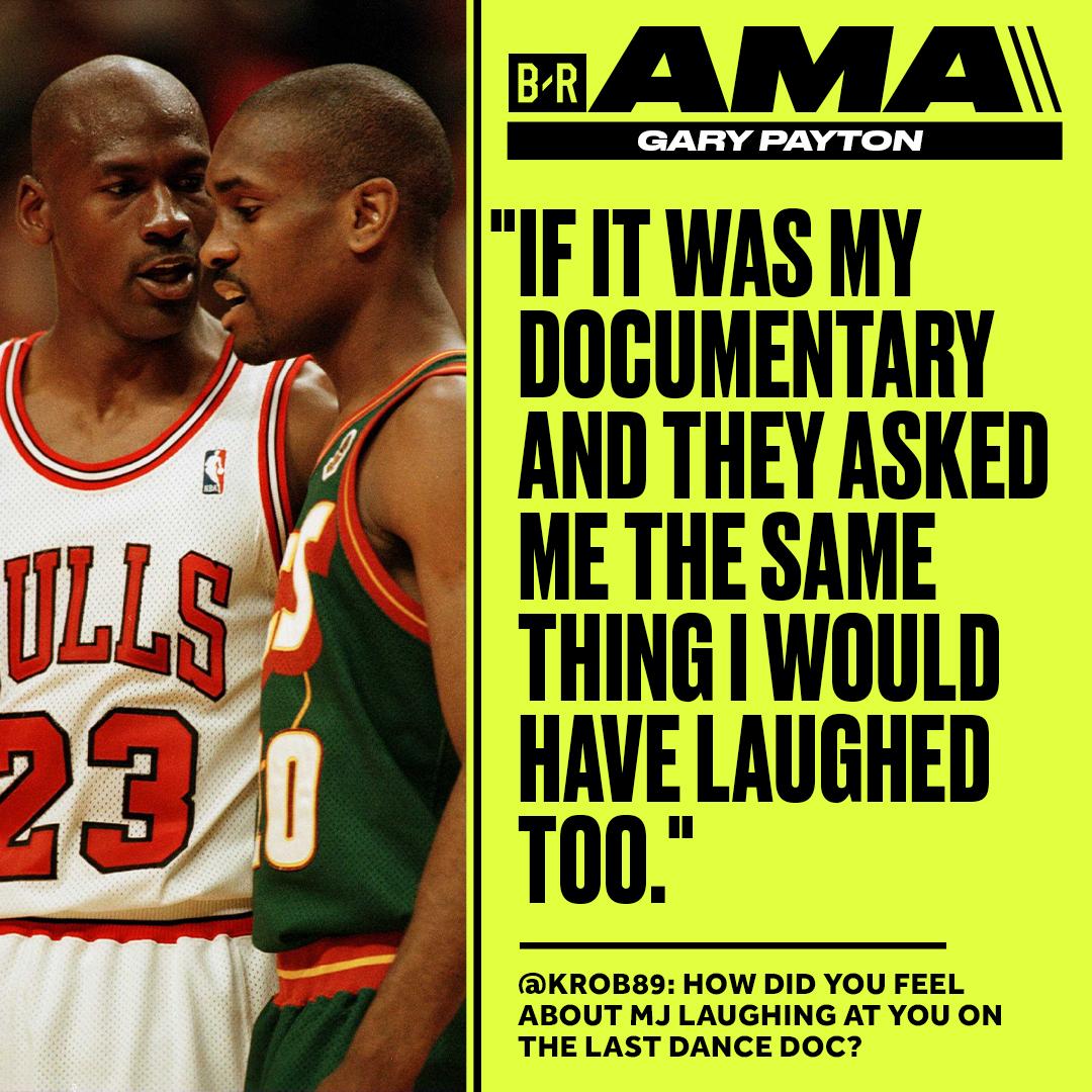 .@GaryPayton feels the same way MJ does 😭 https://t.co/eeMRhTuEcu