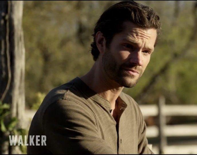 Absolutely gorgeous @jarpad   #Walker #WalkerFamily #JaredPadalecki #CordellWalker