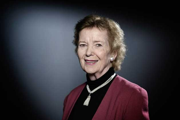 #InternationalWomensDay inspires me to fight for a post-pandemic world free from all injustices, instead of going back to our old ways before #COVID19 struck, writes Mary Robinson, former President of Ireland & chair @TheElders #GenerationEquality