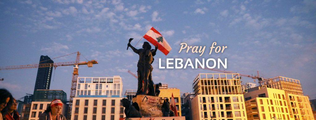 Lebanese grow desperate amid never-ending crisis  #crisis #cryoutnowministries #lebanon