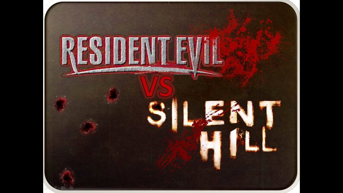 Although #ResidentEvil was my first foray into #SurvivalHorror and holds a special place in my heart...I have to admit #SilentHill holds my still beating  heart...and it's not even the series the first Silent Hill game is an all time favourite 😁🎬🐶🎮 #MovieWoofGaming