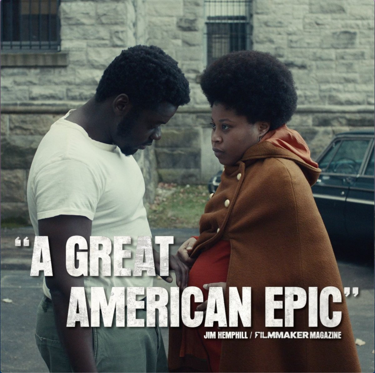An electrifying, powerful drama, see why #JudasAndTheBlackMessiah is one of the best films of the year. Now playing in theaters & streaming exclusively on @HBOMax* judasandtheblackmessiah.com *Available on HBO Max in the US only for a limited time, at no extra cost to subscribers