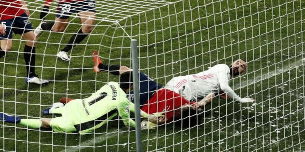 #Deportes #RealMadrid «No hay otro delantero como Benzema, solo juega para el equipo»