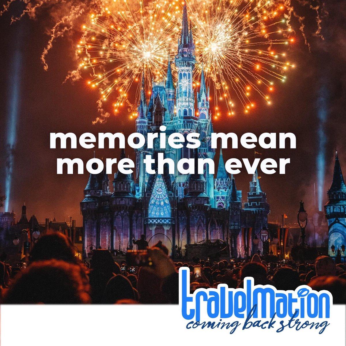 Summer vacation getaways???  #vacation2021 #travelplanner #Disney