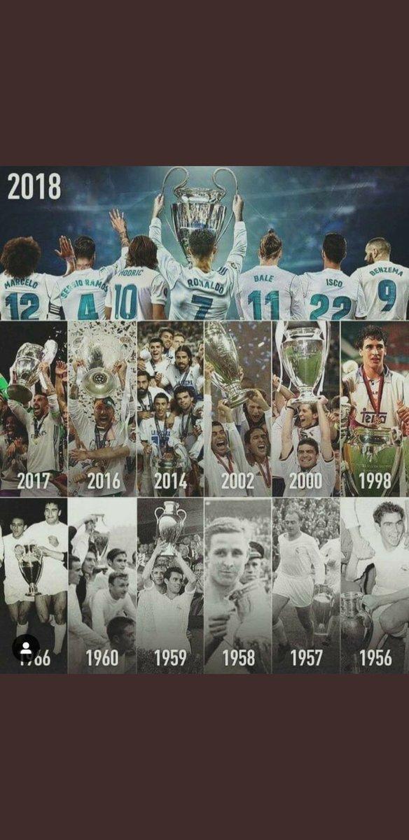 أعظم وأجمل نادي في العالم The best club in the world (Our pride) 🎖️🏆🥇 #ريال_مدريد #هلا_مدريد #RealMadrid #HalaMadrid