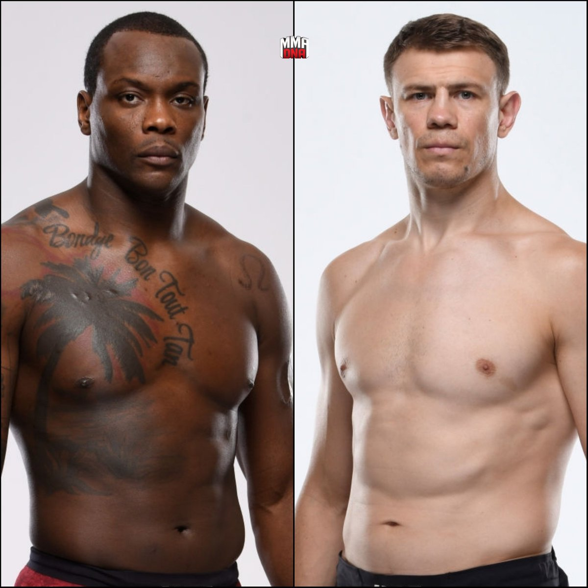 Ovince St.Preux will fight Maxim Grishin at UFC event on June 26th. (per @MMAjunkie) #UFC #MMA #UFCESPN
