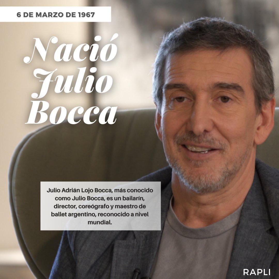 #Efemérides #6Mar #RealMadrid #Gabo #GabrielGarcíaMárquez #Giardino #RataBlanca #JulioBocca