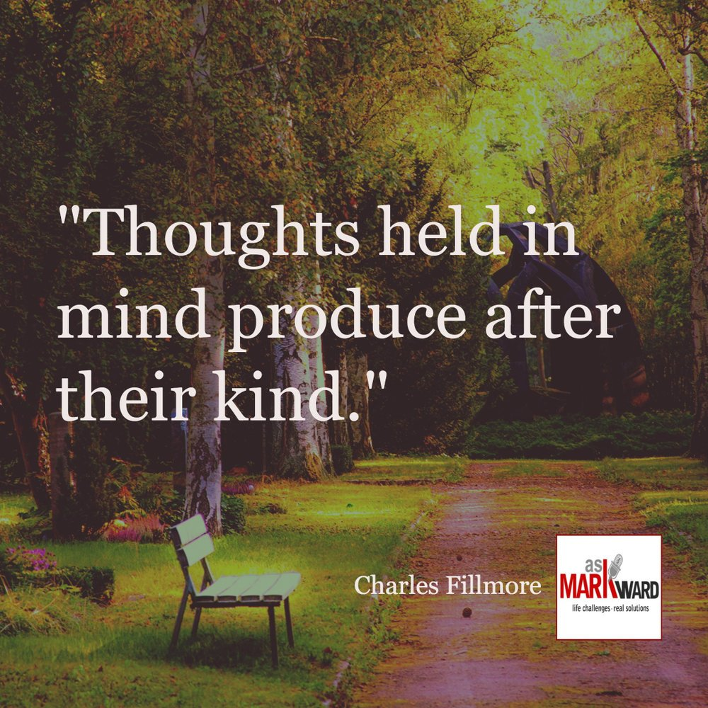 Examine your Thoughts.   #Life #Inspiration