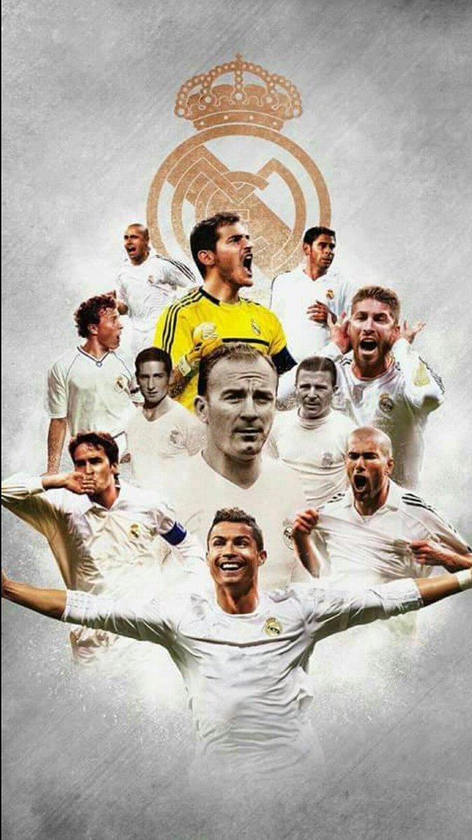 Feliz cumpleaños al @realmadrid, al club de mi vida, al mejor club de la historia, a todos los madridist@s en todo el mundo y a todos los jugadores que han sentido el escudo de verdad. 🎊❤️❤️❤️🎂  #HalaMadrid