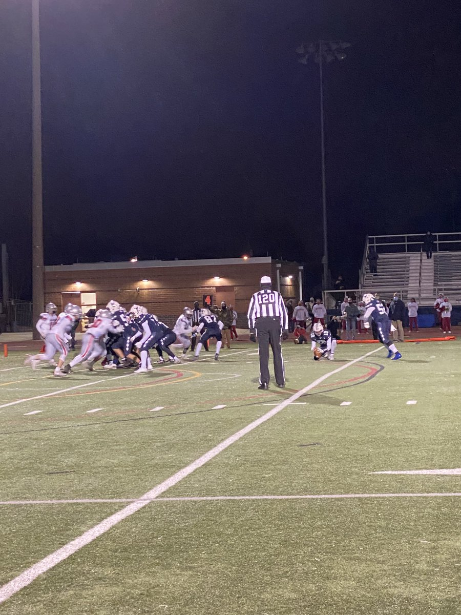 Generals tie it up 16-16 w/ 11:05 left in the 4th. <a target='_blank' href='https://t.co/hYVwMt9tSx'>https://t.co/hYVwMt9tSx</a>