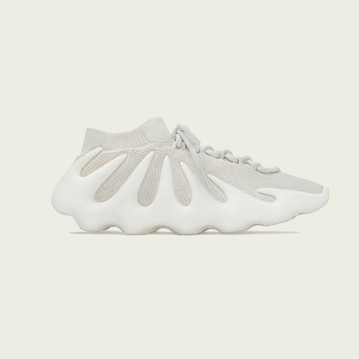 SNS online raffle live for the adidas Yeezy 450