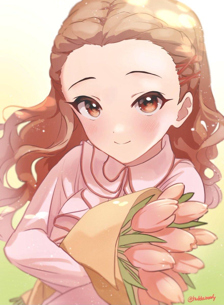 RT @hukka_ready: 春🌷 #関裕美 https://t.co/tOkZ9GGNcU