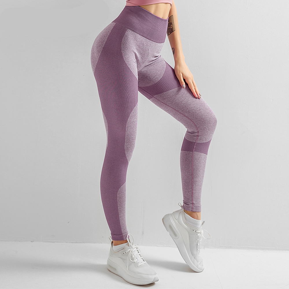 Women's High Waisted Seamless Gym Leggings #swag #summer