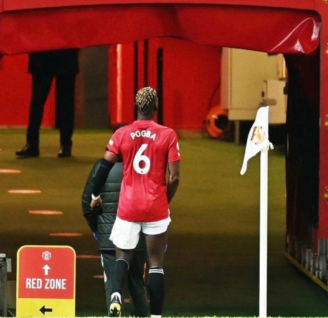 #Pogba #MUFC