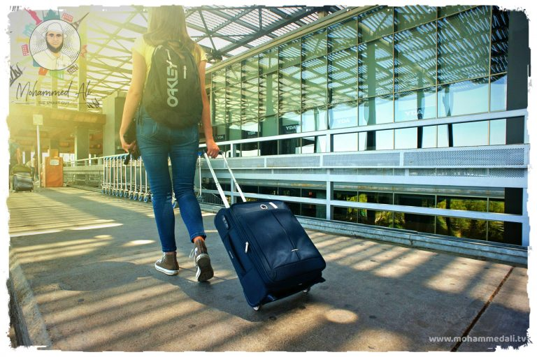 On the #move Know the #four ultimate #travelhacks for your next #travel. Watch on #YouTube:  #MohammedAli #CheapTravel #TravelGuide #LoveTravel #TuesdayThoughts